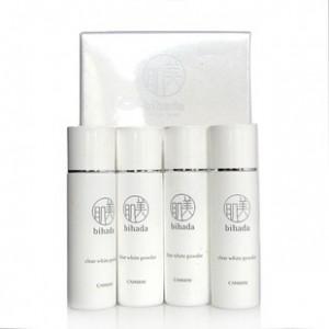 (已停产,无货)诚美美白营养晶粉3g×4瓶「美白祛斑 去黑色素」